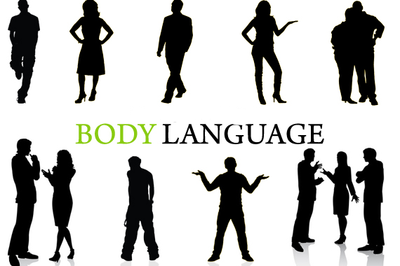 Learn more about Body Language